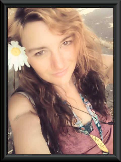 Amanda Paredes