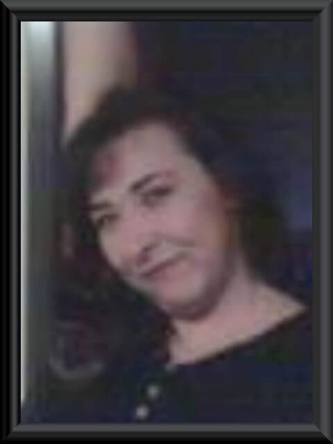 Angela Maestas