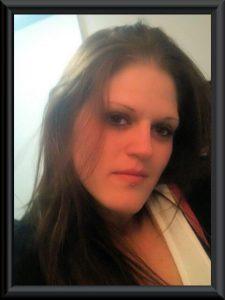 Ashley Hartzell