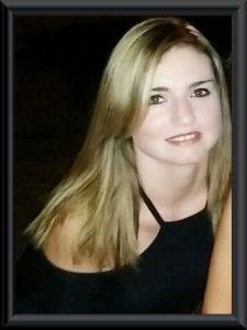Ashley Megan Thomas