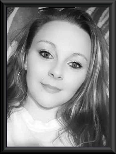 Ashley Myrick