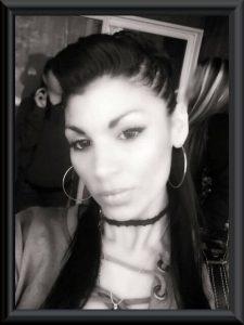 Ebony Cabello
