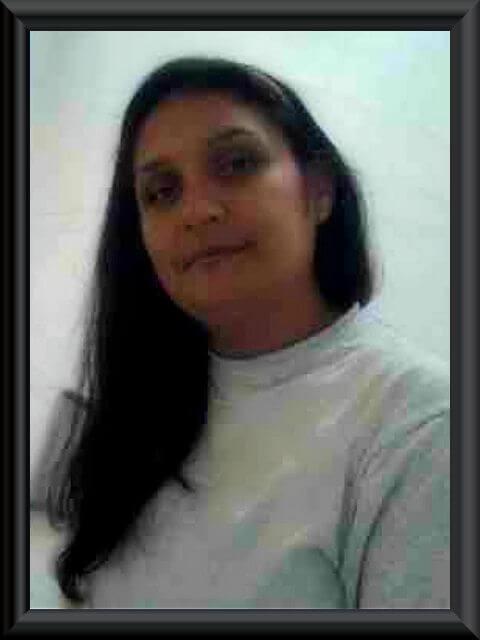 Gloria Iniguez Gonzalez