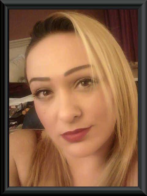 Kandis Mello