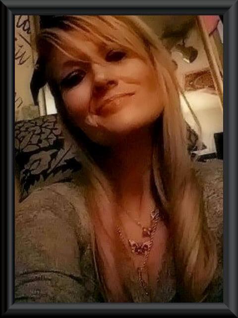 Kasey Blonden