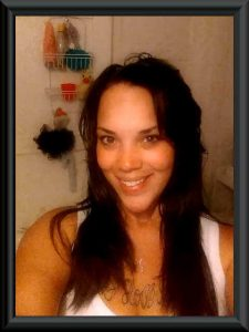Kristina Peterson