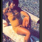 Rhoneasha Mitchell