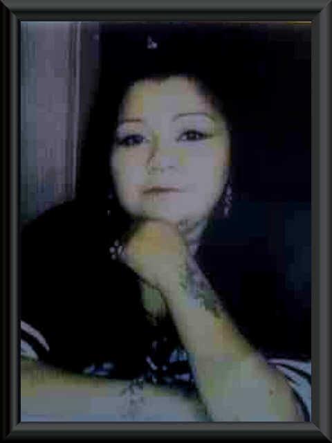 Rosaidalia Salazar