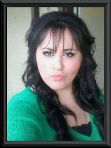 Sophia Delafuente